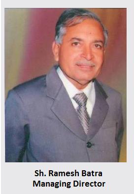 Sh. Ramesh Batra